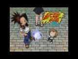 Shaman King / Король шаманов / Шаман Кинг - 35 серия [Озвучка: Jetix]